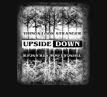 Stranger Things - Upside Down Design Unisex T-Shirt