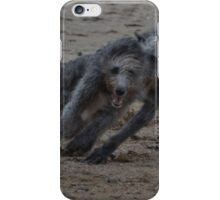 jamie an millie in the commonwealth games iPhone Case/Skin