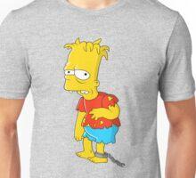 Hugo Simpson II Unisex T-Shirt