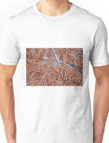 Parched Needles Unisex T-Shirt