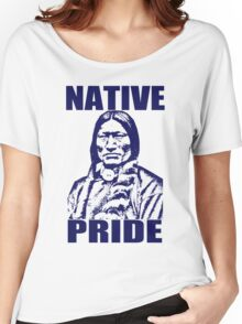 NATIVE PRIDE Women's Relaxed Fit T-Shirt