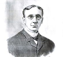 George Veditz by danielkzhz