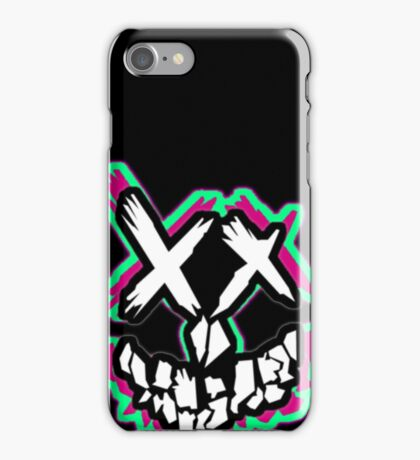 Neon Squad... iPhone Case/Skin