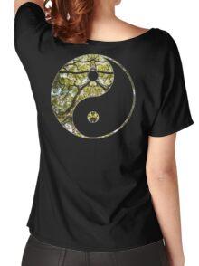 Yang_of_Gaia_4 Women's Relaxed Fit T-Shirt