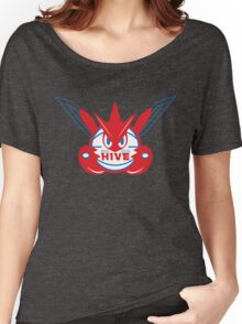 Grand Rapids Hive Women's Relaxed Fit T-Shirt