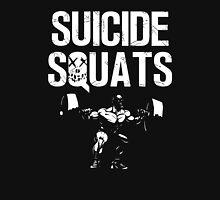 Suicide Squats Tank Top