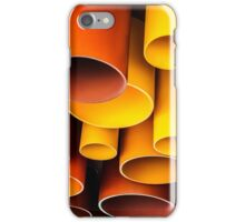 Plastic Architecture iPhone Case/Skin
