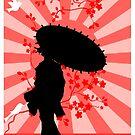 Geisha by tribal191983