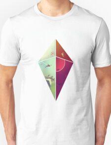 A T L A S Unisex T-Shirt