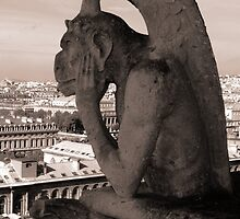 Chymera in Paris by leanajalukse