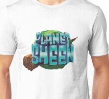 Planet Sheen Unisex T-Shirt