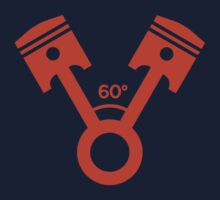 60 degree V engine (3) by PlanDesigner