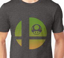 Super Smash Bros - Bowser Unisex T-Shirt