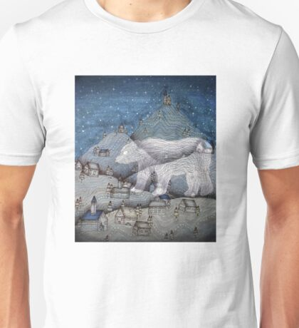 I Protect This Place II Unisex T-Shirt