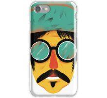 Dark Necessities iPhone Case/Skin