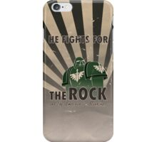 Dark Angels Propaganda iPhone Case/Skin