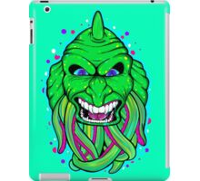 Lagoon Creature iPad Case/Skin