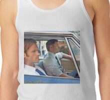 Supernatural Bitten Tank Top