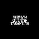 Quentin Tarantino by abandaa