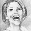 A great laugh by Anne Guimond