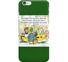 Duck Dynasty In NYC iPhone Case/Skin