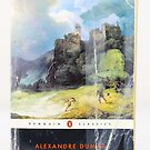 The Count Of Monte Cristo By Alexandre Dumas | My Favorite Book  by © Sophie W. Smith