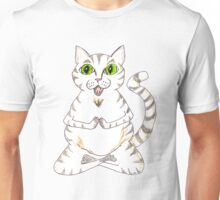 Ohm Kitty Unisex T-Shirt