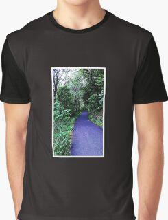 Vancouver Washington Graphic T-Shirt