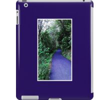 Vancouver Washington iPad Case/Skin