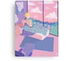 Dream: Kirk Canvas Print