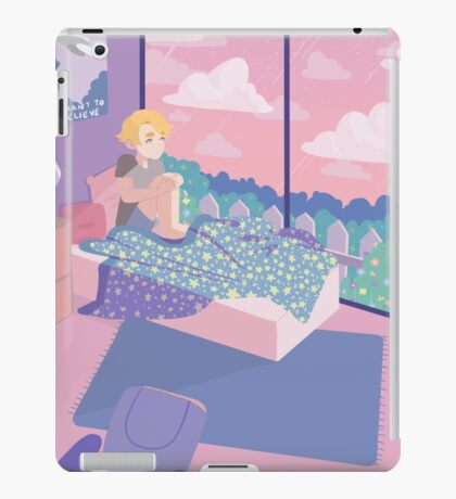 Dream: Kirk iPad Case/Skin
