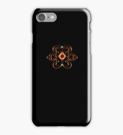 Royal Lux iPhone Case/Skin