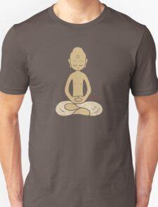 Little Buddha   Unisex T-Shirt