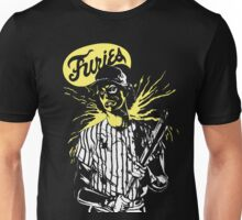 The warriors. Furies baseball player! Unisex T-Shirt