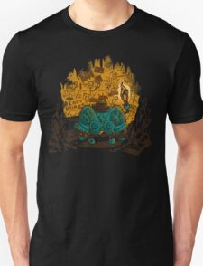 The Archeogameologist T-Shirt