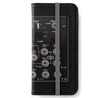 Awesome Synth - DJ synthesizer iPhone Wallet/Case/Skin