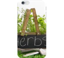 Live Green iPhone Case/Skin