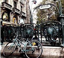 City Transportation by tiffsho