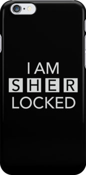 Sherlocked by Mark Walker