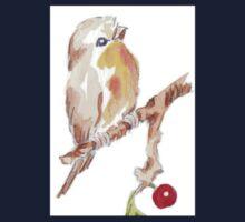 One Little Bird 1 One Piece - Short Sleeve