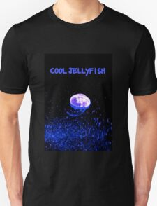 Cool Jellyfish T-Shirt