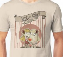Don't Starve- Wendy and Abigail Unisex T-Shirt