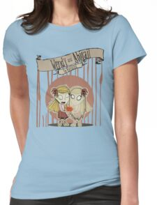 Don't Starve- Wendy and Abigail T-Shirt