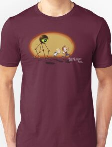 Don't Venture Bros. Unisex T-Shirt