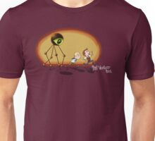 Don't Venture Bros. Unisex T-Shirt