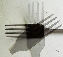 forkbird by Nikolay Semyonov