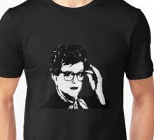 Jessica Fletcher Print  Unisex T-Shirt