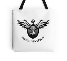 Mage University Tote Bag