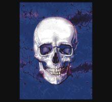 Skull by ljm000