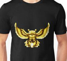 Gilded Owl Unisex T-Shirt